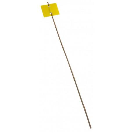 Jalon de signalisation bambou Ø 12 mm